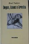 Degas, tanec a kresba