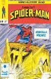 Záhadný Spider-Man #33