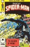 Záhadný Spider-Man #34