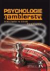 Psychologie gamblerství aneb Sázka na štěstí obálka knihy