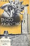 Tango Argentino obálka knihy