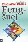Základní kniha feng-šuej obálka knihy