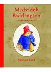 Medvídek Paddington obálka knihy