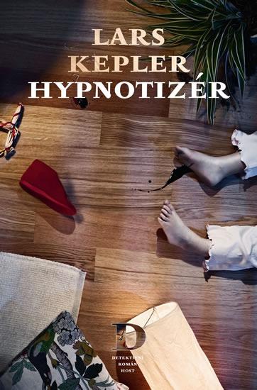 Výsledek obrázku pro lars kepler hypnotizér