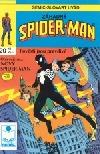Záhadný Spider-Man #20