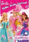 Barbie - Velká kniha hádanek
