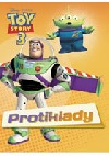 Toy Story 3 - Protiklady