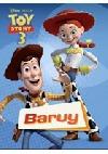 Toy Story 3 - Barvy