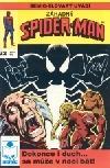 Záhadný Spider-Man #22