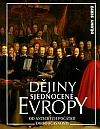 Dějiny sjednocené Evropy