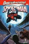 Marvelova dobrodružství: Spider-Man 1