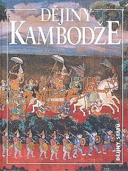 Dějiny Kambodže