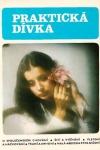 Praktická dívka obálka knihy