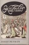 Kalendář : Velký stavovský ples v Nosticově Národním divadle v Praze dne 12. září 1791
