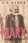 Karel Marx v Karlových Varech