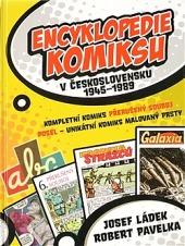Encyklopedie komiksu v Československu 1945–1989 [1]