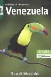 Venezuela - turistický průvodce