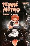 Temné metro #2