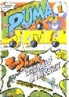 Puma #1: Tom Shark a ďábelský dr. Harbich