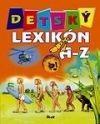 Detský lexikón A–Z obálka knihy