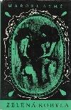 Zelená kobyla