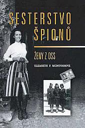 Sesterstvo špionů. Ženy z OSS
