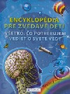 Encyklopedia pre zvedavé deti