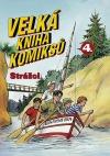 Velká kniha komiksů ABC #4
