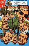 Jurassic Park #3