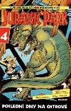 Jurassic Park #4