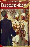 Tři carští oficíři