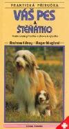 Váš pes a štěnátko obálka knihy