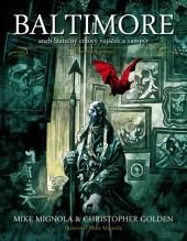 Baltimore aneb Statečný cínový vojáček avampýr