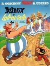 Asterix aLatraviata