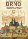 Brno obálka knihy