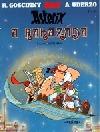 Asterix a Rahazáda