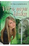 Věř v mou lásku obálka knihy