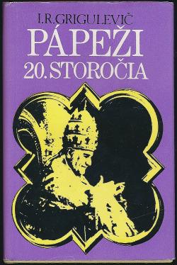Pápeži 20.storočia