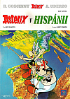 Asterix v Hispánii