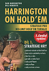 Harrington on hold'em. Díl 1, Strategie hry