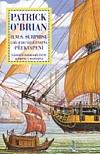 H.M.S. Surprise: loď Jeho Veličenstva