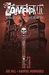 Locke & Key 1: Začiatok skvelej hororovej série