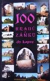 100 hradů a zámků do kapsy