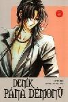 Deník pána démonů #05