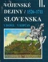 Vojenské dejiny Slovenska II.