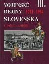 Vojenské dejiny Slovenska III.
