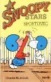 Snoopy Stars - Sportovec