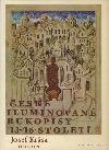České iluminované rukopisy 13.–16. století