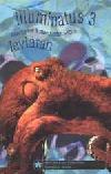 Leviatan obálka knihy