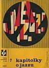 Kapitolky o jazzu obálka knihy
